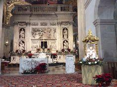 #Birth of #JesusChrist, #MerryChristmas! 🌟#SanctuaryofLoreto #Christmas2016  #Christmas #nativity #BabyJesus #Auguri #BuonNatale #SantuariodiLoreto #Natale #Natale2016 #GesùBambino #SantaCasadiLoreto #BuonNatale2016 #felizNavidad2016 #Navidad #Jesús #Navidad2016 #SanctuairedeLorette #Noel #Noel2016 #JoyeuxNoel #JoyeuxNoel2016  #RivieradelConero #Loretoturismo #destinazioneMarche #Loreto (Ph by Azzurra Vives)