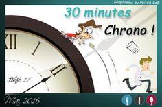 30 mn Chrono / Le thème de Mai 2016