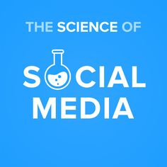 The Science of Social Media - A podcast to inspire marketers everywhere.