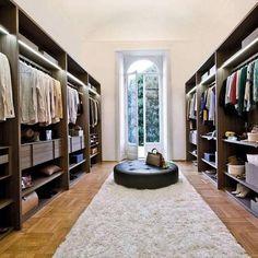 Master Closet Design, Walk In Closet Design, Master Bedroom Closet, Closet Designs, Master Closet Layout, Wardrobe Design, Cozy Bedroom, Walk In Closet Ikea, Walk In Wardrobe