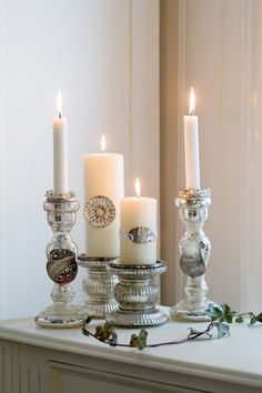 Kandelaars en kaarsen van #leenbakker? Candle Holders, Candle Decor, Candles, Lanterns, Pillar Candles, Beautiful Lighting, Candlelight, Candlescapes, Candles And Candleholders