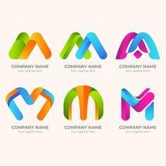Vector Premium | Logotipo de la letra m Banners, Logo Smart, Pencil Art Drawings, Free Logo, Gold Number, Creative, Vector Freepik, Brazil, Logo Design