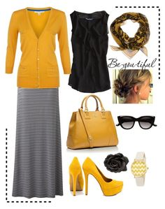"""""""Just Be YOU"""" by modestlyme97 ❤ liked on Polyvore featuring American Eagle Outfitters, Forever New, Uttam Boutique, Alexander McQueen, Jessica Simpson, Tory Burch, Witchery, Mimco, Schone and Kate Spade"""