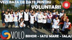 VOLO - Rețea regională de voluntariat Bihor - Satu Mare - Sălaj