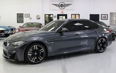 Car brand auctioned:BMW: M3 2015 Car model bmw m 3 manual 6 spd 10 k in upgrades cca member owned local trade low miles