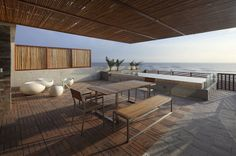 Punta Hermosa H22, Punta Hermosa, 2014 - Vértice Arquitectos