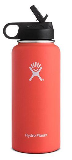 36 Best Hydro Flasks images Flasks, Water bottles, Beverage