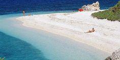 Пляж Агиос Иоаннис