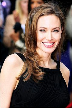 Angelina Jolie Plastic Surgery And Breast Implant Before And After Photo