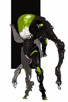 Awesome Robo!: The Art Of Shinku - Mechatopia