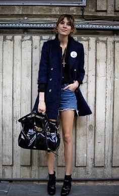 Alexa Chung's greatest fashion hits - Fashion Galleries - Telegraph