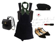 """""""Casual outfit"""" by teraxd on Polyvore featuring Sonia Rykiel, ASOS, Kate Spade, Accessorize, Chloé and Eugenia Kim"""