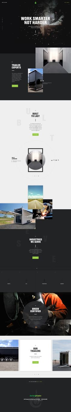 Becker webdesign - from dribbble User Interface Design, Ui Ux Design, Site Design, Graphic Design, Web Layout, Layout Design, Site Inspiration, Ui Web, Document