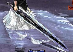 giant anime sword - Google Search