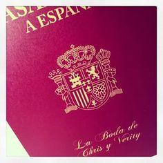#spanishpassportinvite