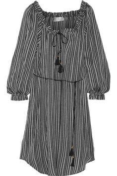 Zimmermann Cotton Gauze Dress $395