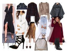 """Winter is coming!"" by gateglam on Polyvore"