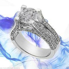 Inexpensive wedding rings Bridge over water wedding rings
