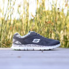 Perfect for casual weekends, introducing the Skechers Sport Flex Appeal!  http://www.shoeconnection.co.nz/products/SK92RS5X3E0
