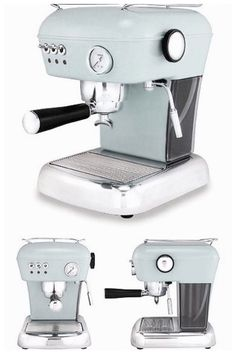 Ascaso Dream Coffee Machine I Love Coffee, Best Coffee, My Coffee, Coffee Shop, Coffee Maker, Coffee Cups, Coffee Gif, Coffee Break, Morning Coffee