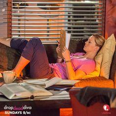 1000 images about drop dead diva on pinterest brooke - Paul drop dead diva ...