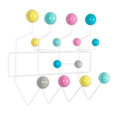 Charles Eames Hang It All - Pastel Multi-Coloured