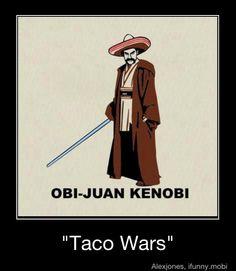 TACO WARS!