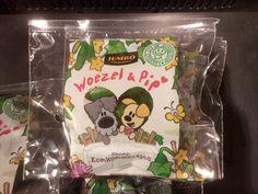 Woezel & pip mini cucumbers jumbo supermarket