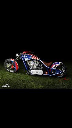 Patriots Bike..Love it!