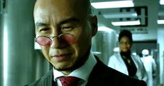 Mr. Freeze and Hugo Strange Unleashed in 'Gotham' Season 2 Trailer -- B.D. Wong joins the rogues gallery of 'Gotham' villains as Hugo Strange, in a trailer and photo from the midseason premiere on February 29. -- http://tvweb.com/news/gotham-season-2-photo-bd-wong-hugo-strange/