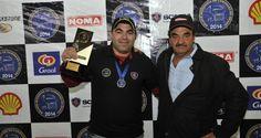 Melhor Motorista de Caminhão do Brasil tem os dois mais jovens campeões regionais | VeloxTV