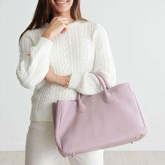 The Elisabetta Slouch Handbag, Cobalt - Bags Leather Purses, Leather Handbags, Leather Bags, Cowhide Bag, Popular Handbags, Mark And Graham, Brown Leather Totes, Luxury Handbags, Clothes For Sale