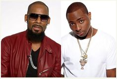 Ace American singer, songwriter, record producer, and former professional basketball Robert Sylvester Kelly, known professionally as R. Kelly, seems to be highly impressed by Davido's 'IF'. This is coming after he made a remix of the song which is undoubtedly one of his... #naijamusic #naija #naijafm