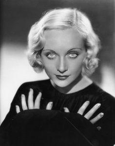 Carole Lombard, ca. 1933