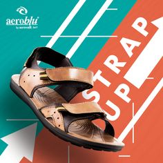 Not all good things comes in a pair. It's about time to strap up. #Aeroblu #StrapUp