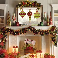 Now is the best time to shop for Christmas decor! Start stocking up on your favorite items so that next year your home looks even more amazing. All Christmas decor is 75% off at Kirkland's!