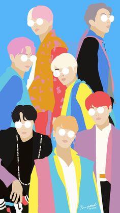 samsung wallpaper bts # # BTS IDOL wallpaper lockscreen Bangtan love you Bts Wallpaper Desktop, Lock Screen Wallpaper, Cute Wallpapers, Bts Backgrounds, Bts Lyric, Bts Drawings, Bts Lockscreen, Bts Pictures, Bts Photo