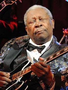 BB King Rodney Strong 2013