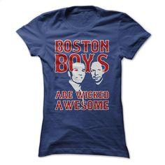 Boston Boys Are Wicked Awesome T Shirt, Hoodie, Sweatshirts - teeshirt cutting #shirt #clothing