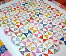 Love quilt and quilting