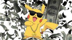 Pénzszerzés Pokemon Go-val
