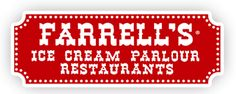 Farrel's - Ice Cream Parlour Restaurants, Still Going, and still AWESOME!