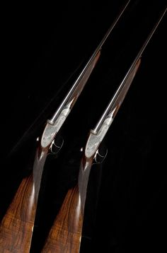 "! William Evans Ltd - For Sale Holland And Holland 2"" 12b Shotguns"