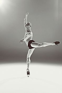 Royal Ballet Principal Steven McRae © Rick Guest by Royal Opera House Covent Garden, via Flickr
