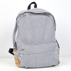 obsessed with backpacks lately... just bought a mini cargo for wearing out and night and out and about but this one would make my life!