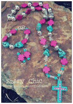Sassy Chic - Amy Cate Designs