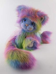 Dorisay By Steffan Teddy Bear - Bear Pile