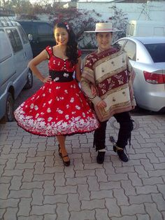 Campeones Nacionales Juveniles 2013 Region De Coquimbo Modest Dresses, Dance Dresses, Girls Dresses, Dress Skirt, Dress Up, Marie, Free Pattern, Culture, Gowns