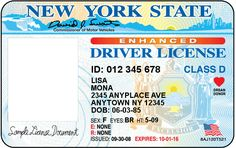 You can use this site to create a driver license's clue! Sometimes I put a picture of a well-known scientist and then put a different name on the license. Lots of possibilities! New York Drivers License Breakout Edu, Breakout Game, Breakout Boxes, Report Card Template, Id Card Template, Card Templates, Templates Free, Passport Template, Money Template