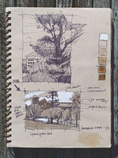 Artist Sketchbook | Why Starting from Sketch is Key to Better Art